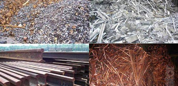 Ferrous vs. Non-Ferrous Metals